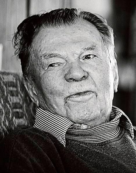 Eero Kolehmainen