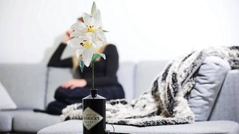 Helsinkiläinen Sofia sai viime kesänä diagnoosin kaksisuuntaisesta mielialahäiriöstä.