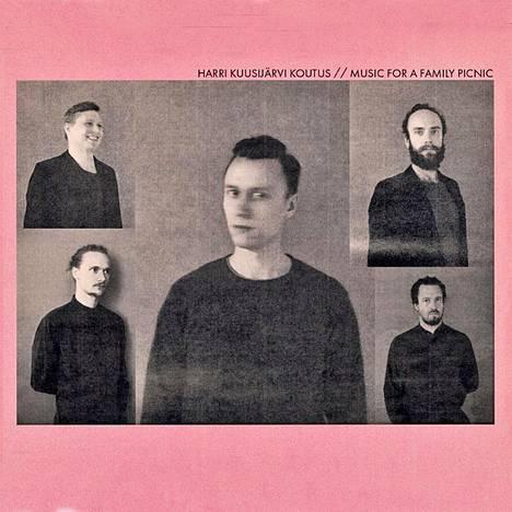 Harri Kuusijärvi Koutus:  Music For A Family Picnic