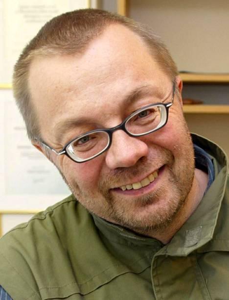 Hannes Mäntyranta