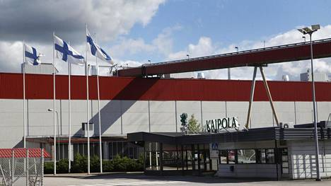 UPM ilmoitti tällä viikolla aikovansa sulkea Kaipolan-tehtaansa.