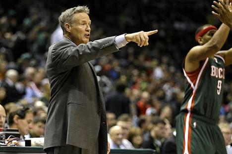 Brett Brownin valmentama Philadelphia 76ers on hävinnyt kaikki alkukauden pelinsä.