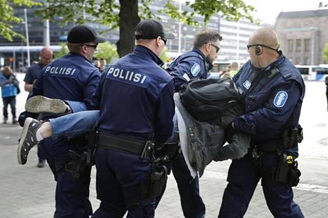 Poliisin Käsimerkit