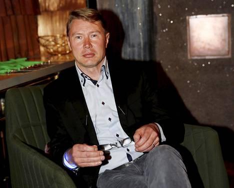 Mika Häkkinen muistelee Suzukaa lämmöllä.