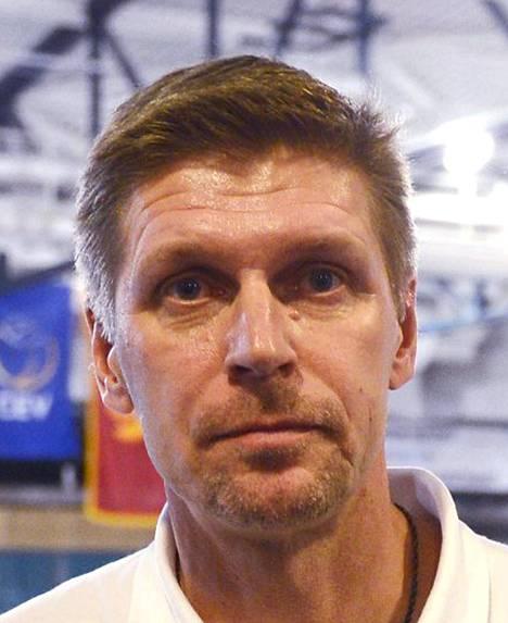 Jukka Tuovinen