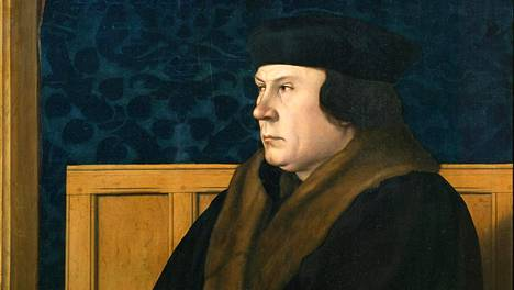 Thomas Cromwellin muotokuvan maalasi vuosina 1532–1533 Lontoossa toiminut saksalaissyntyinen taiteilija Hans Holbein nuorempi.