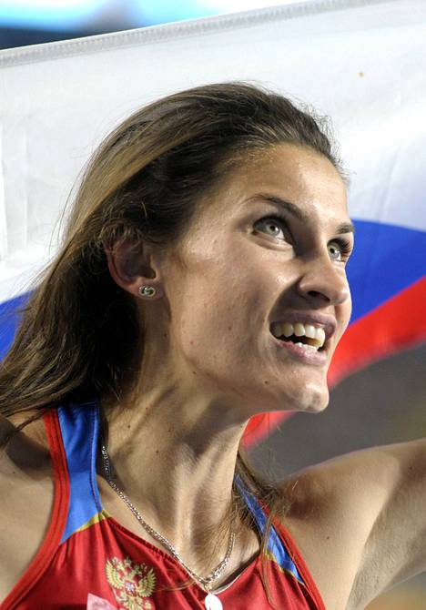 Anna Tšitšerova