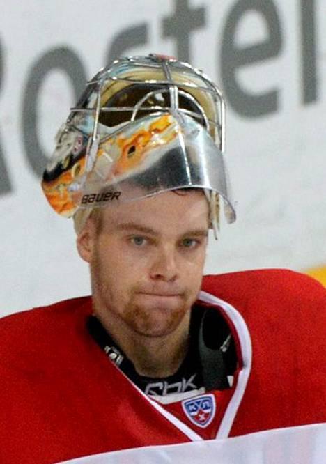 Vitjaz voitti Neftehimik Nižnekamskin KHL-liigan ottelussa 1–0. Suomalaismaalivahti Harri Säteri pelasi nollapelin.