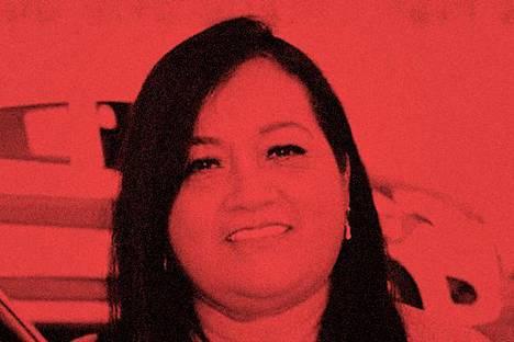 Meksikolainen María Elena Ferral Hernández murhattiin maaliskuussa 2020, koska hän teki toimittajan työtä.