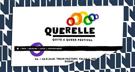 Querelle-festivaali järjestetään elokuussa.