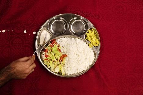 Nepalilaiset kokit ovat ottaneet yhteyttä Rikosuhripäivystykseen kertoakseen tilanteestaan ja pyytääkseen apua.