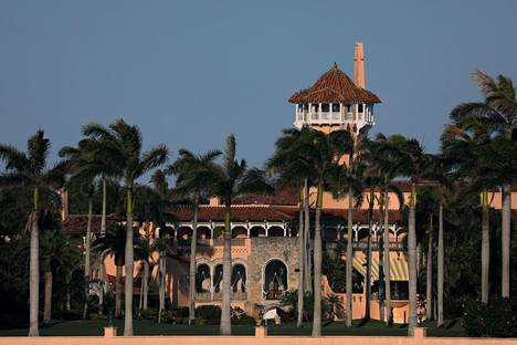 Mar-a-Lago -kokonaisuus Floridassa yksityisine klubeineen, loma-asuntoineen, ravintoloineen ja elokuvateattereineen kasvatti suosiotaan, kun Donald Trumpista tuli presidentti.