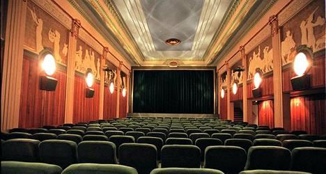 Maximin paikalla on ollut elokuvateatteri vuodesta 1909 lähtien.
