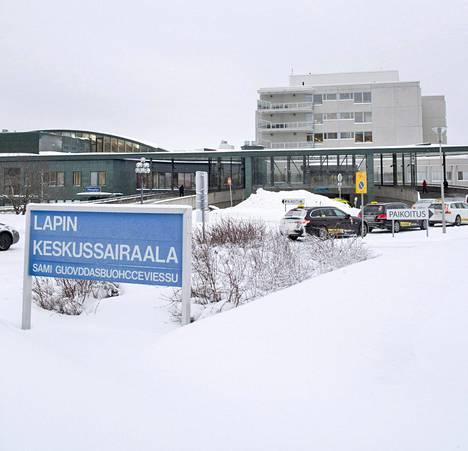 Lapin keskussairaalassa Rovaniemellä todettiin Suomen ensimmäinen koronavirustapaus tammikuun lopussa.