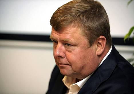 Toimitusjohtaja Pekka Perän mukaan viime talven osakeannin varoilla Talvivaaran piti selvitä vuosia.