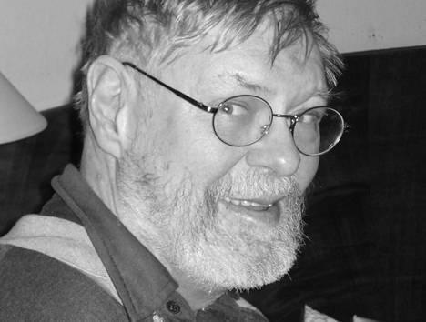 Eero von Boehm (1949–2012)