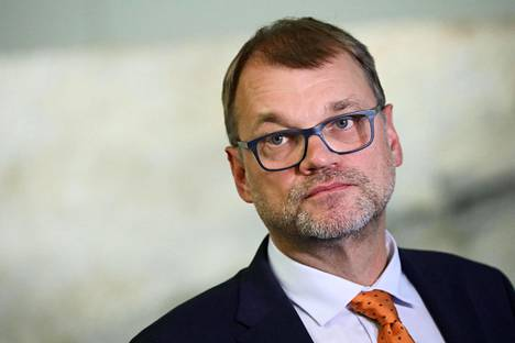 Pääministeri Sipilä ei halunnut lauantaina kommentoida unkarilaisohjelmaa HS:lle.