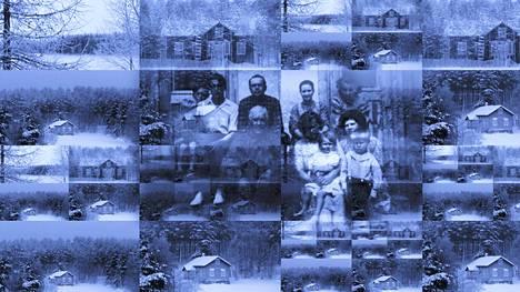 Mari Soppelan dokumenttielokuva kertoo hänen pohjoissuomalaisesta suvustaan neljässä sukupolvessa.