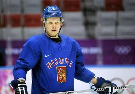 Lasse Kukkonen pettyi raskaasti välierätappioon.