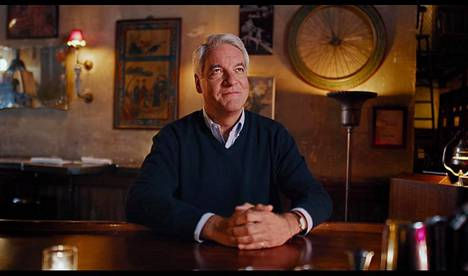 Andy Kingistä tuli kuuluisa Fyre Festival -dokumentin vuoksi.