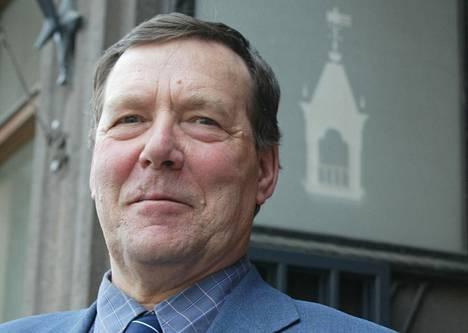 Göran Wallén