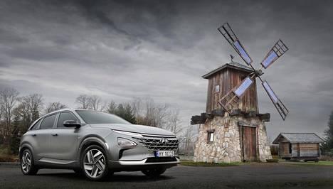 Hyundai on määritellyt Nexon FUV:ksi eli tulevaisuuden monikäyttöajoneuvoksi (Future Utility Vehicle). Auto on etuvetoinen eli ei erityisen maastokelpoinen.