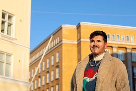 Eino Nurmiston someseuraajat ovat pääasiassa 25–40-vuotiaita.