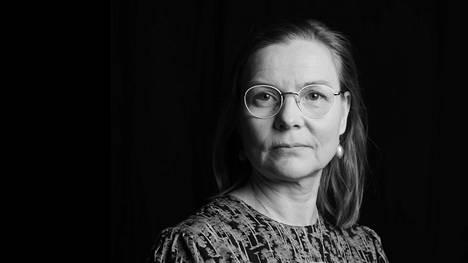 HS 20200221 Kolumnikuva, toimittaj Katja Nordlund. Kuva: Sami Kero / HS