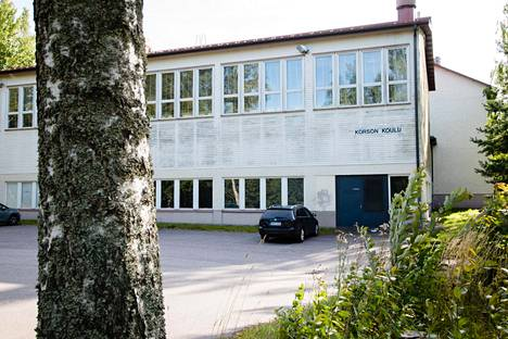 Korson Koulu