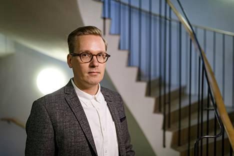 Tuukka Saarimaa valittiin Helsinki Graduate School of Economicsin kaupunkitaloustieteen apulaisprofessoriksi.