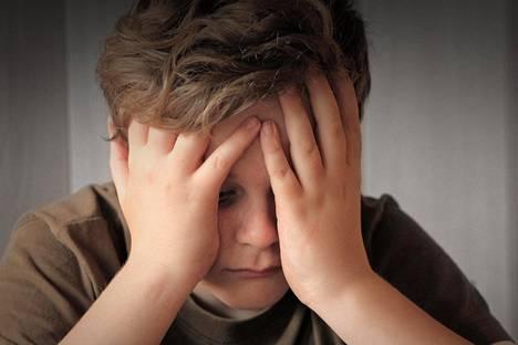 Alakouluikäisten lasten kipujen yleisyys yllätti tutkijan. Kivun syy pitäisi aina selvittää.