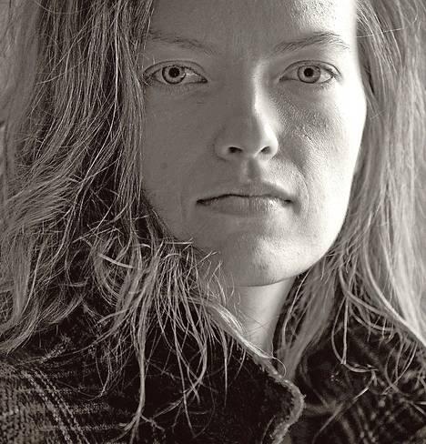 Katja Raunio