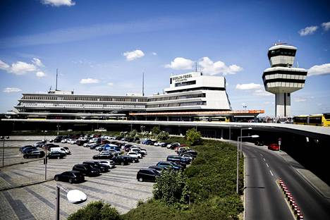 Tegelin lentoasema avattiin 1948, ja nyt se aiotaan sulkea.
