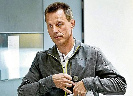 Kari-Pekka Kyrö joutui Lahden MM-kisojen jälkeen elinikäiseen toimitsijakieltoon.