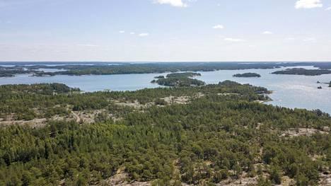 Kemionsaaressa sijaitsevalle Purunpäälle perustettiin yksityinen luonnonsuojelualue.