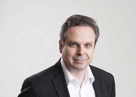 Mikko Majander