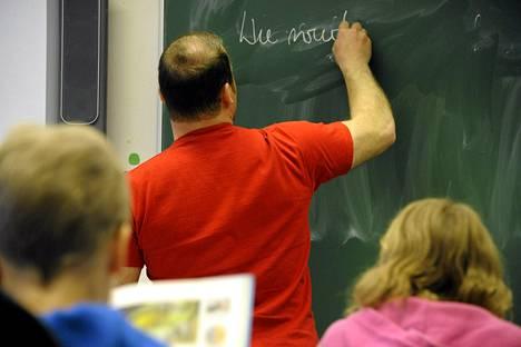 Uusi peruskoulujen opetussuunnitelma tulee käyttöön syksyllä 2016.
