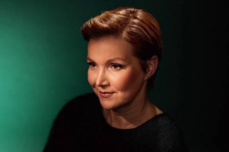 Sari Valton ohjelmassa puhutaan nyt luovuudesta.