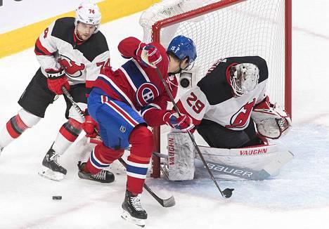NHL laajentaa näkyvyyttään seuraavaksi Venäjälle.