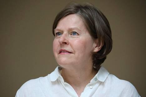 Suomalaisen euroedustajan Heidi Hautalan (vihr) väitetään yrittävän vesittää Vladimir Putinin hallinnon vastaisia toimia EU:ssa.