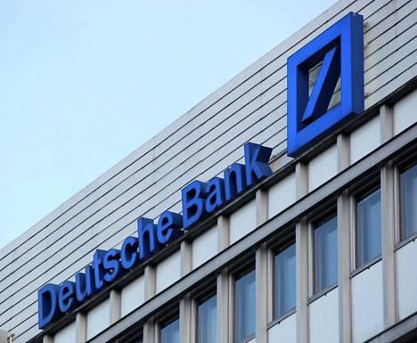 Deutsche Bank Suomi