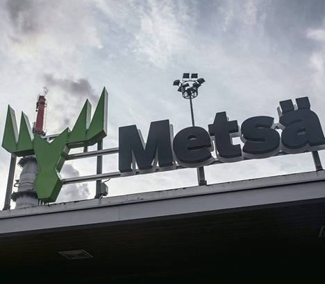 Metsä Groupin tytäryhtiö Metsä Fibre rakentaa Äänekoskelle sellutehtaan, jota se kutsuu biotuotetehtaaksi.