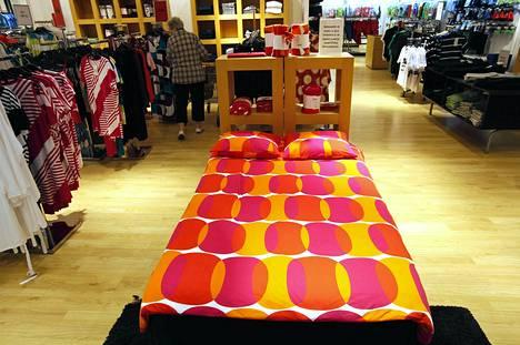 Tekstiilivalmistaja Nanso Group on työllistänyt ennen vähennyksiä 566 henkilöä.
