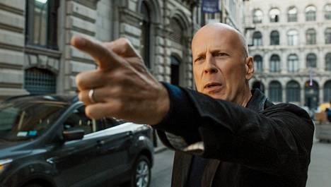 Bruce Willis Elokuvat