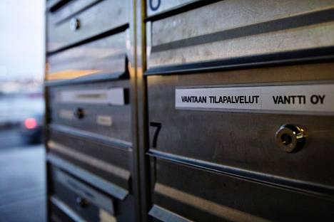 Vantaan kaupungin tytäryhtiö Vantti perustettiin poliittisen kiistelyn jälkeen vuonna 2012.