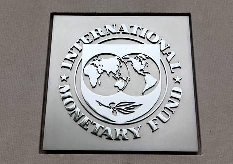 IMF leikkasi maailmantalouden kasvuennustetta.