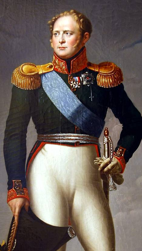 Aleksanteri I