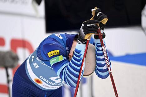 Iivo Niskanen epäonnistui 15 km:n (v) kilpailussa eikä taaskaan osoittanut merkkejä huippukunnosta.