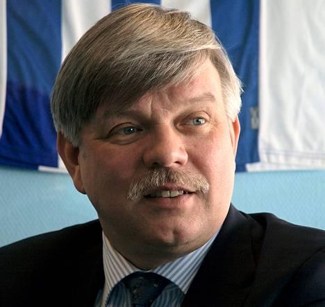 Kari Haapiainen