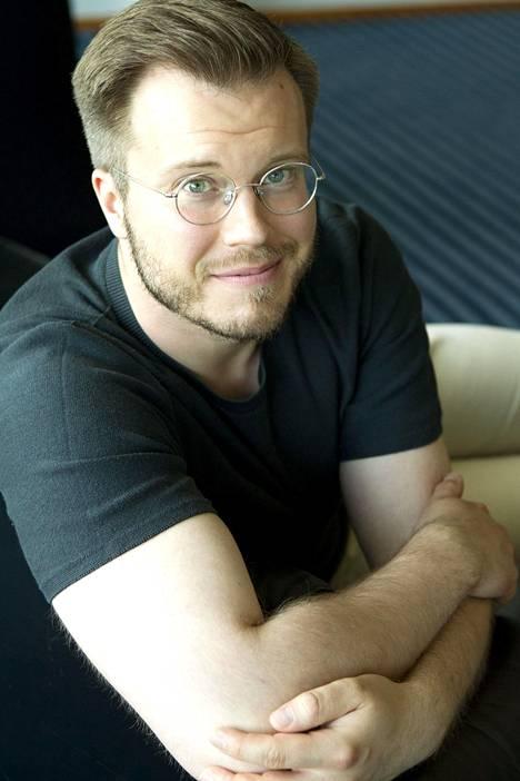 Riku Lehtopolku on Jorma Uotisen seuraaja Kuopio tanssi ja soi -festivaalin taiteellisena johtajana.